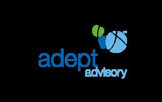 adept advisory logo