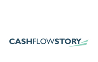 cash flow story logo