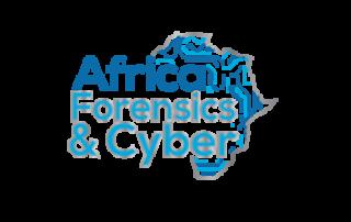 Africa forensicscyber logo