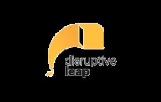 disruptive leap logo