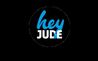 hey jude logo