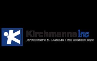Kircgmanns logo