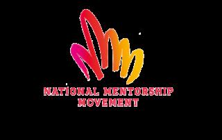 national mentorship movement logo
