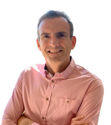 Maurice Crespi