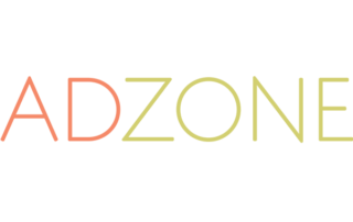 Adzone logo