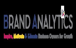 brand analytics logo