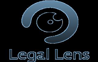 legal lens logo
