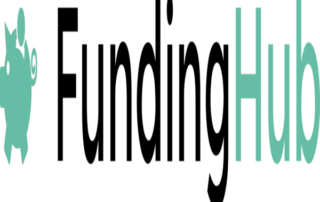 funding hub logo