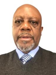 Terry Ramabulana